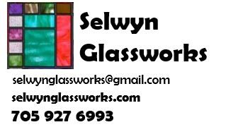Selwyn Glassworks